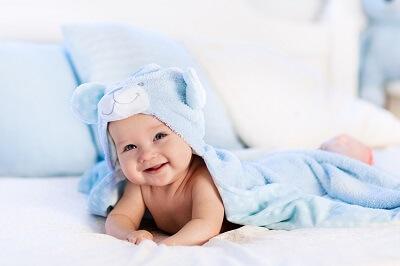 Baby Erstausstattung Pflege