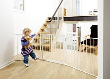 Baby Dan Schutzgitter - Raumteiler