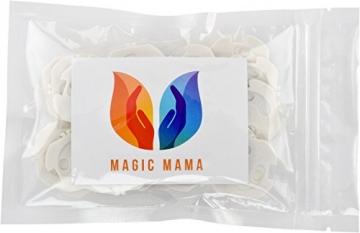 Magic Mama Steckdosensicherung - 20 Stück