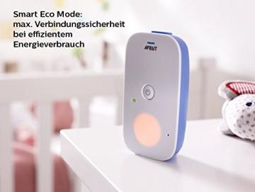 Philips Avent Babyphone Smart Eco Mode