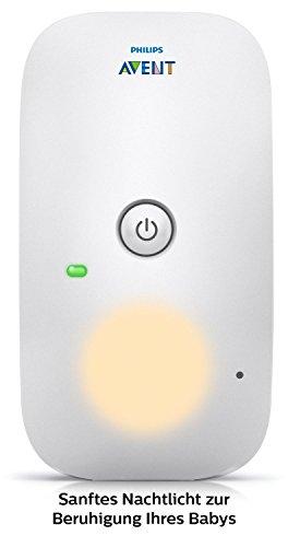Philips Avent Babyphone Nachtlicht